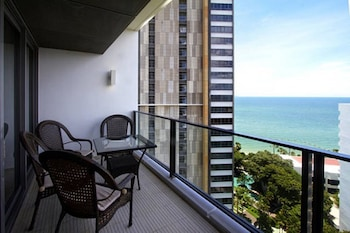 Luxury Apartments NorthPoint by GrandisVillas - Balcony  - #0