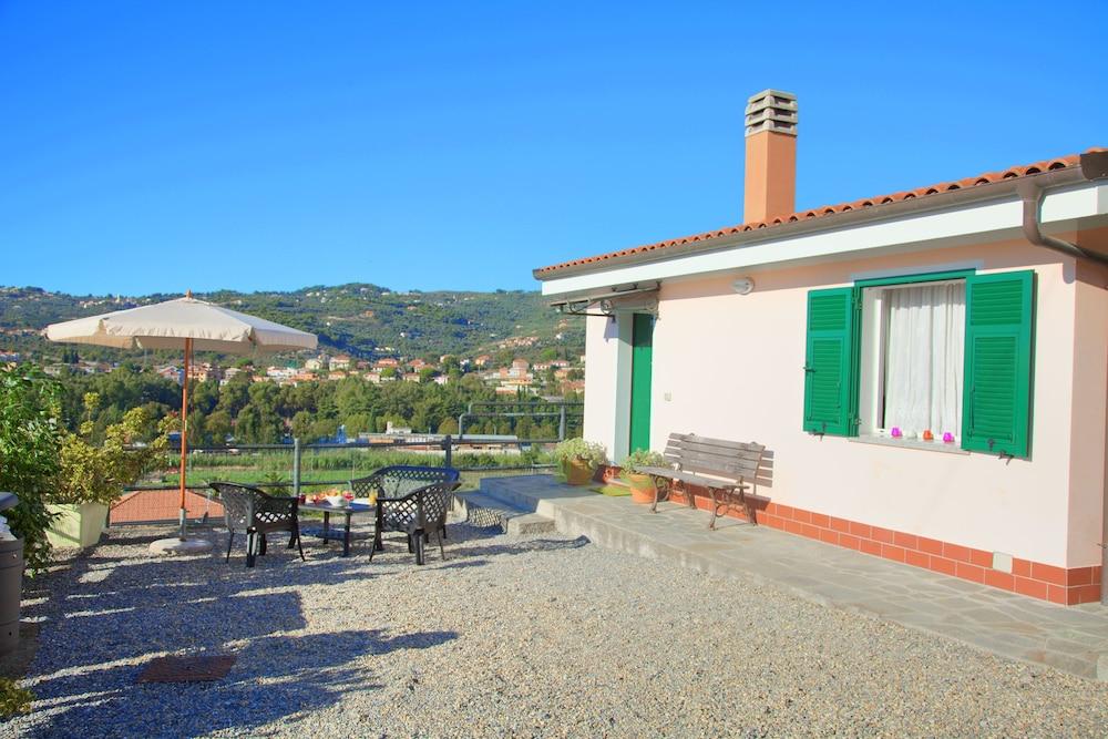 Casa Ilaria Diano Marina