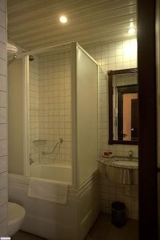 Balikcilar Hotel - Bathroom  - #0