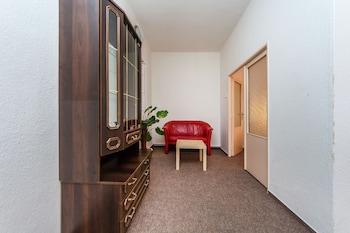 Welcome ApartHostel Prague - Hallway  - #0