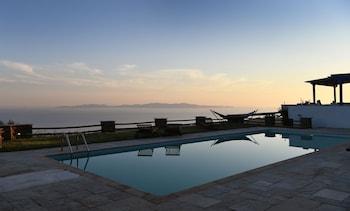 蒂諾斯天空景觀別墅飯店