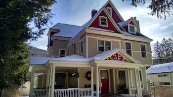 River Run Bed and Breakfast in Kingston, New York