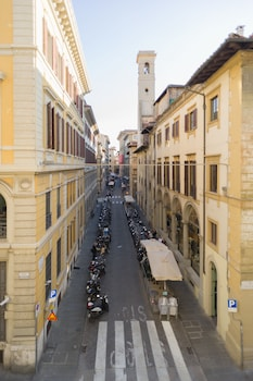 Arnobio Florence Suites - Aerial View  - #0
