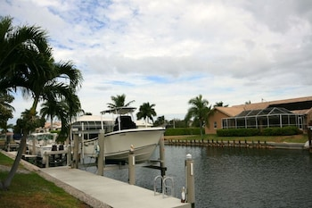 Photo for Waterleaf Ct Home in Marco Island, Florida
