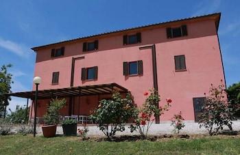 Hotel Relais Santa Genoveffa - Exterior  - #0