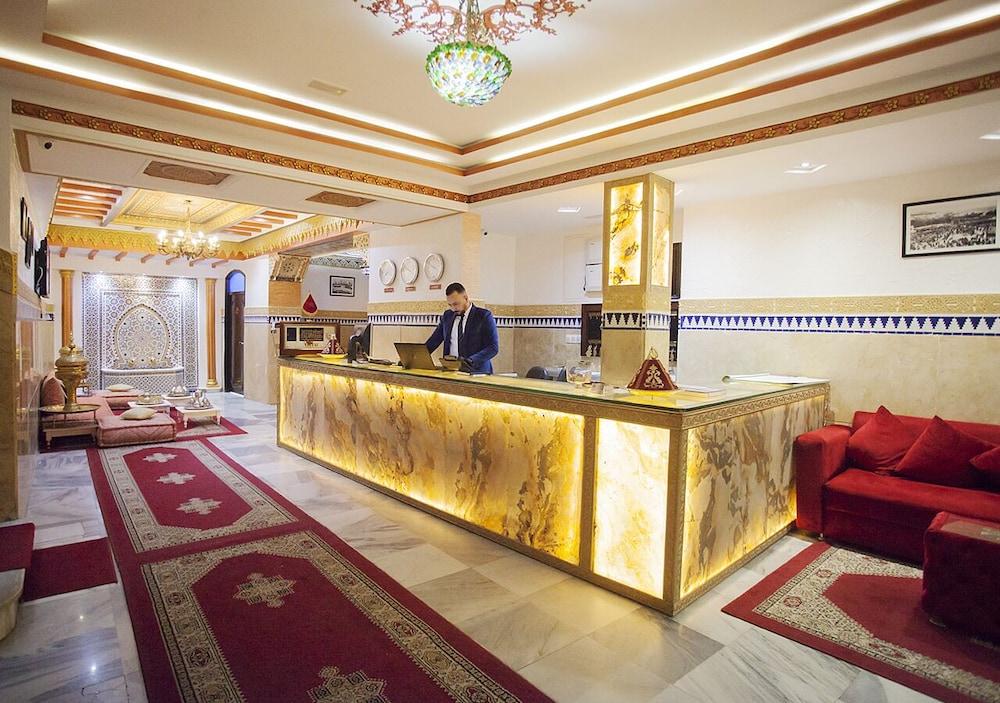 Hôtel Mamora