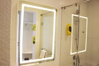 YELLO Hotel Harmoni - Bathroom  - #0