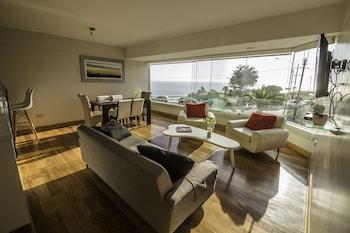 馬爾康希內羅斯豪華公寓式客房飯店