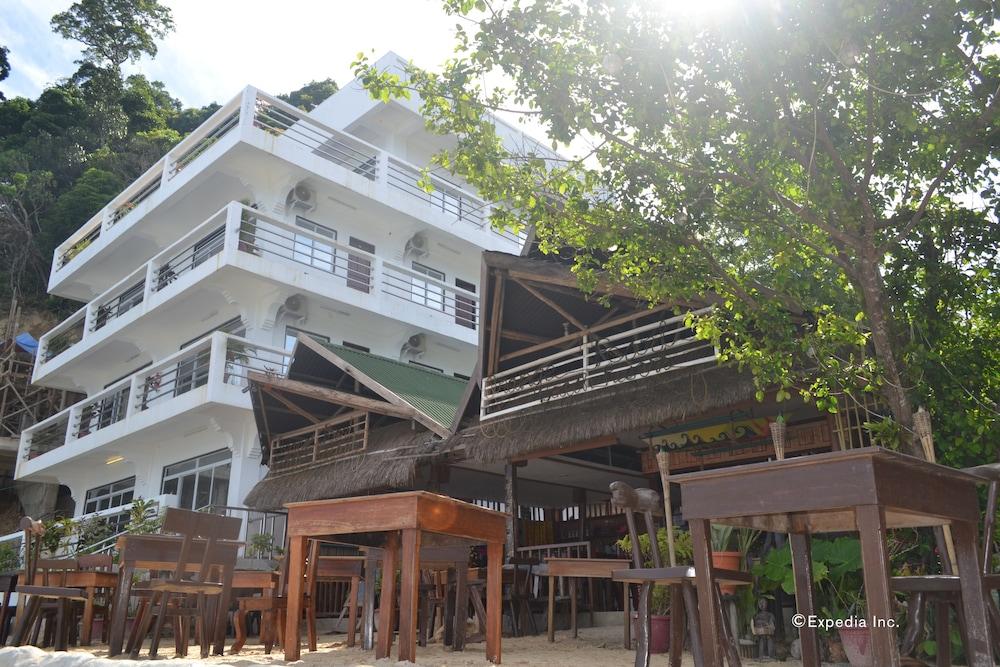 Orange Pearl Beach Resort
