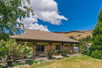 Cardrona Cottage in Cardrona