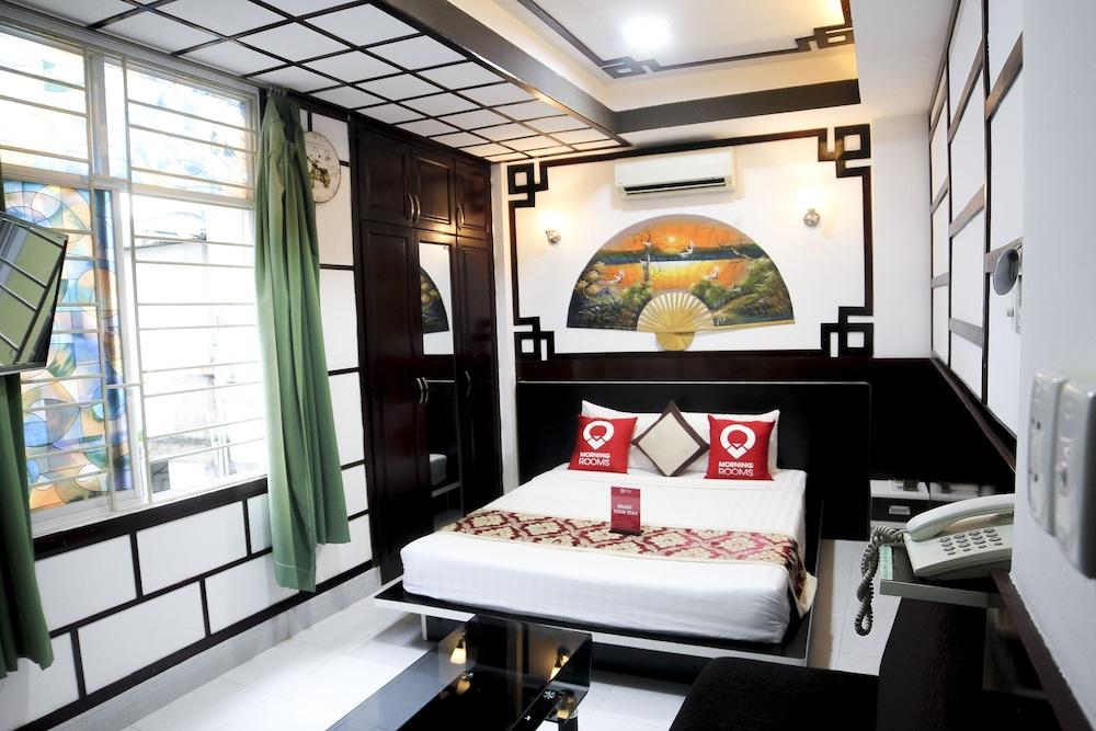 Morning Rooms Phan Dang Luu