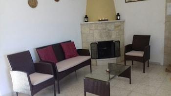 Yiangos House - Living Area  - #0