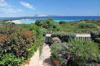 Villa Isuledda Beach 6 - Beach/Ocean View  - #0