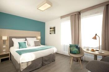 tarifs reservation hotels Residhome Asnières Park