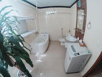 Sea Lavie by D'hotels - Bathroom  - #0