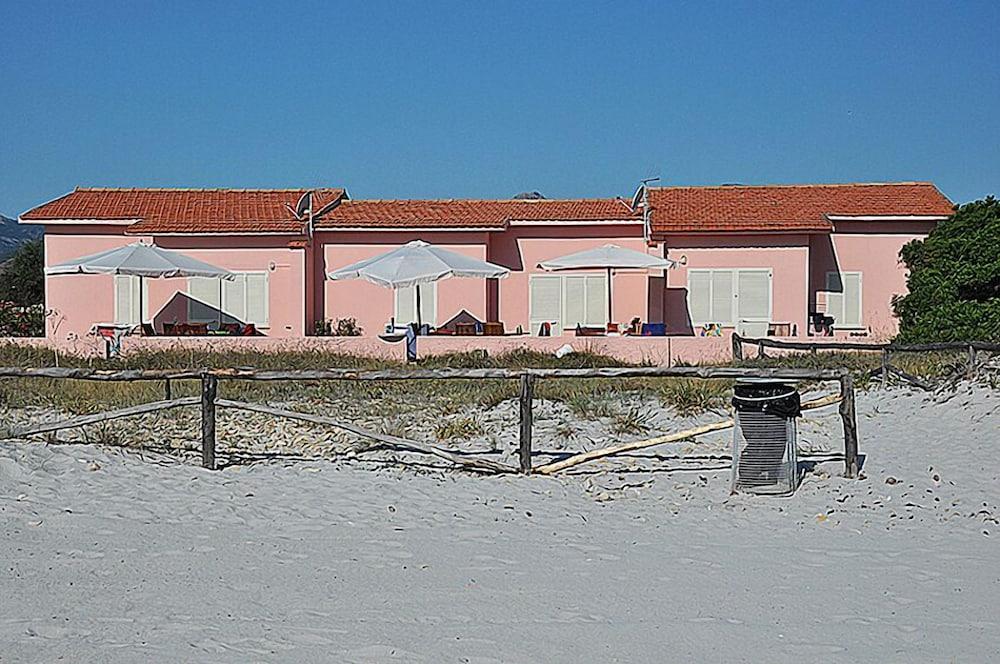 Villetta La Cinta Beach C