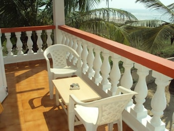 Mandrem Beach Resort - Balcony  - #0