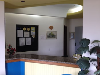 Hotel Kalilândia - Reception  - #0