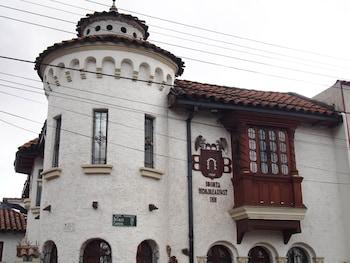 波戈大民宿旅館