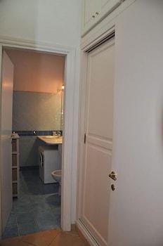 Appartamento Dambra 1B - Bathroom  - #0
