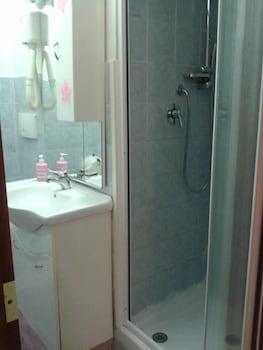 B&B Piazza Ragusa - Bathroom  - #0