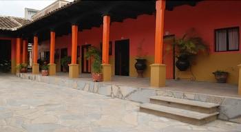 Hotel Lirice Colonial - Courtyard  - #0