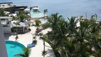 Bonagala Dominicus Resort - View from Hotel  - #0