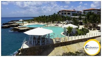 Bonagala Dominicus Resort - Aerial View  - #0