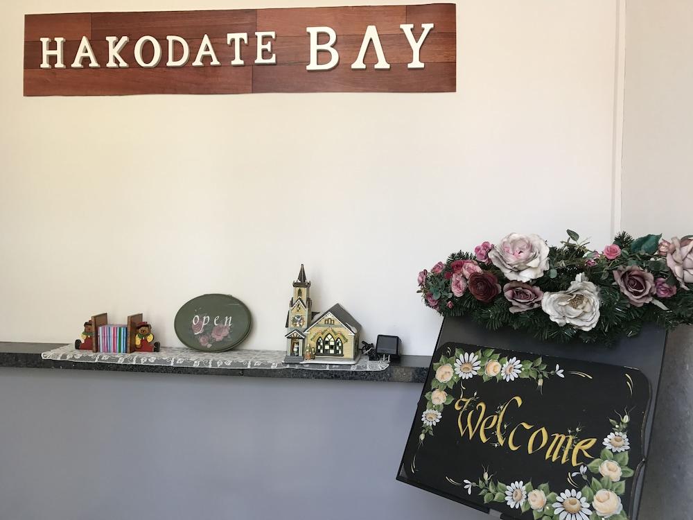 Guesthouse Hakodate Bay - Hostel
