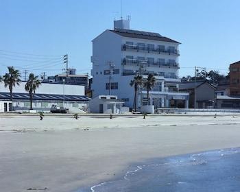 日間賀島五十鈴館飯店