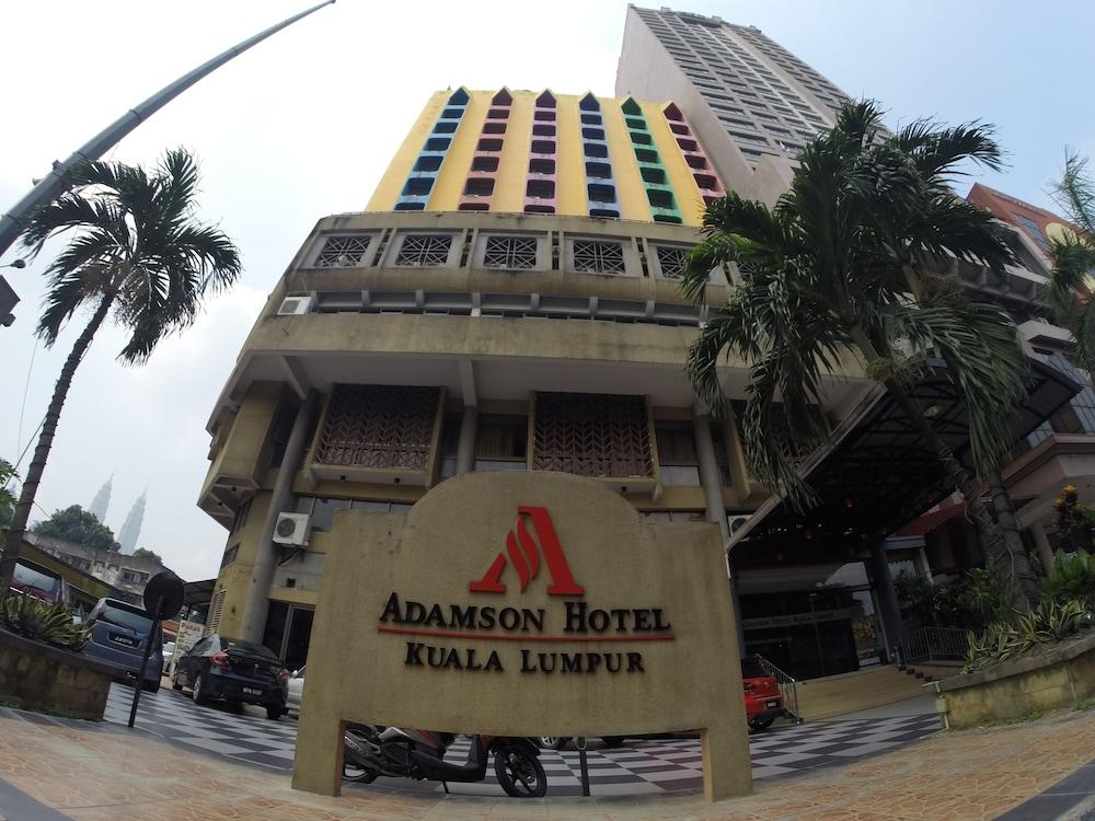 Adamson Hotel Kuala Lumpur