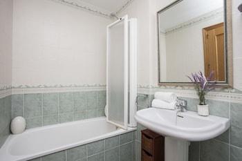 SingularStays Puzol Beach IV - Bathroom  - #0