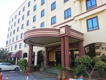 阿斯顿酒店