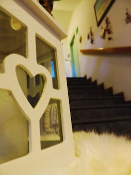 Residence Pizzo Scalino - Staircase  - #0