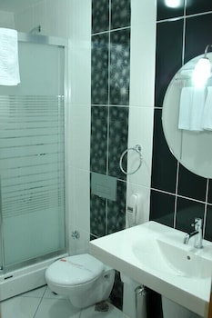 Arsames Hotel - Bathroom  - #0