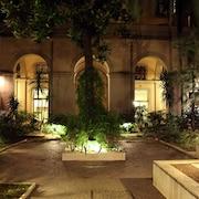 羅馬凱洛琳客房飯店