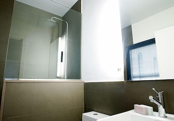 Deco Apartments Barcelona Decimonónico - Bathroom  - #0