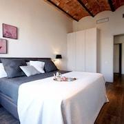 巴塞隆納十九世紀裝飾公寓飯店