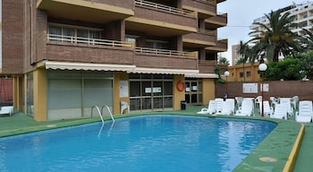 Photo for PA Apartamentos el Trébol in Benidorm