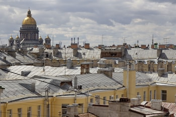 Nevsky Grand Energy - View from Hotel  - #0