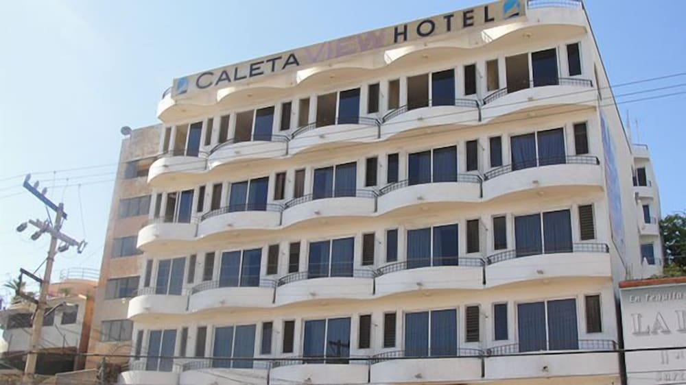 Caleta View Hotel and Bungalows