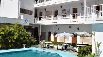 Hotel San Francisco Acapulco - Featured Image  - #0