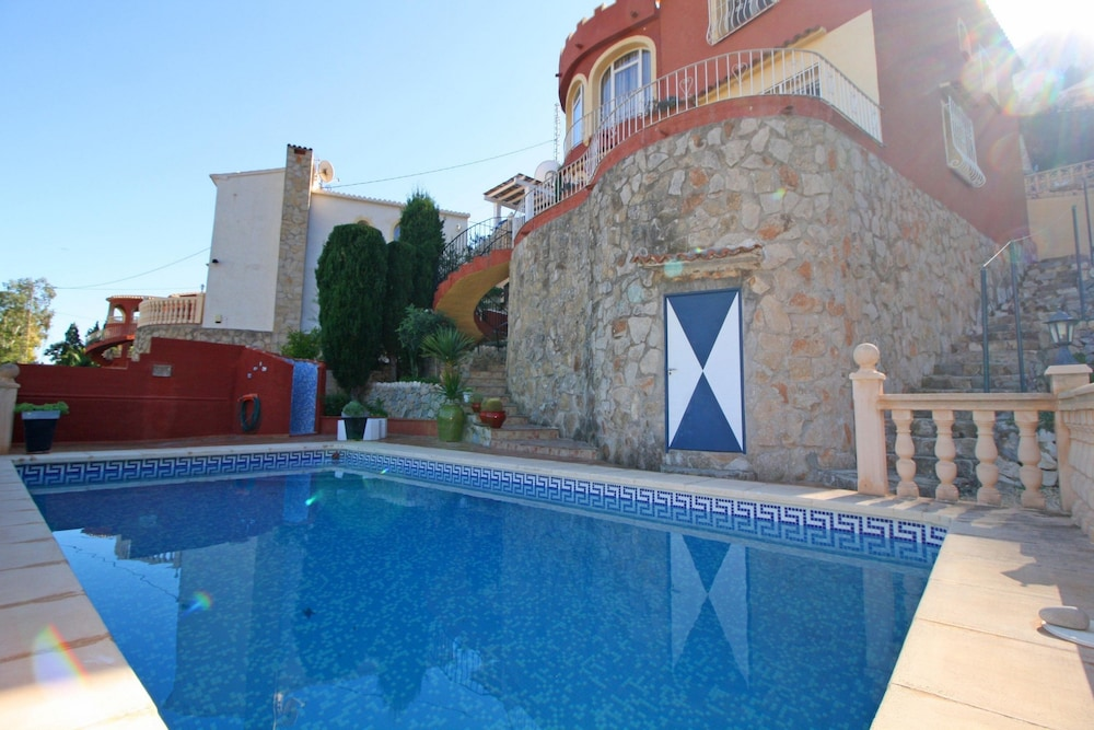 Villas Costa Calpe - Friedburg
