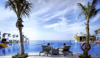 Harman Hotel Sanya - Rooftop Pool  - #0