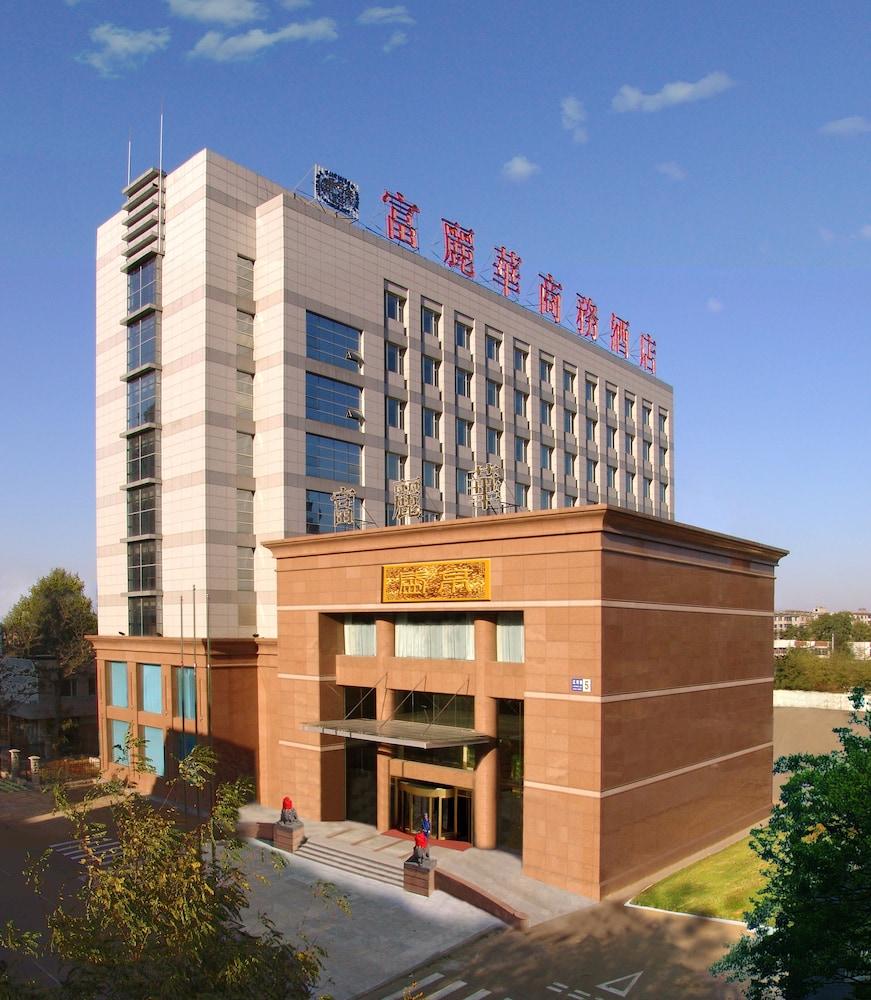 Shengjing Furama Business Hotel