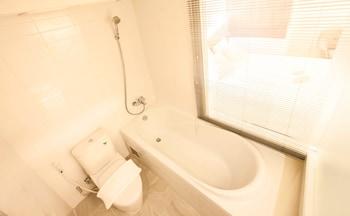 We Terminal Hotel - Bathroom  - #0