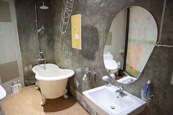 Maum Hotel - Bathroom  - #0