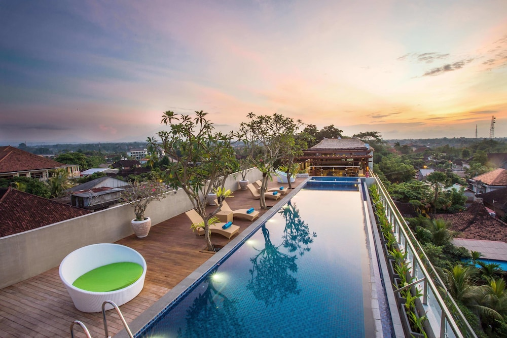 MaxOne Hotels at Ubud