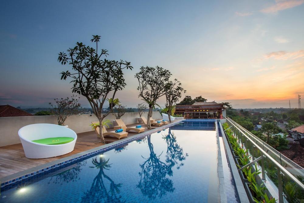 MaxOne Hotels at Ubud