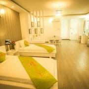 新公寓飯店